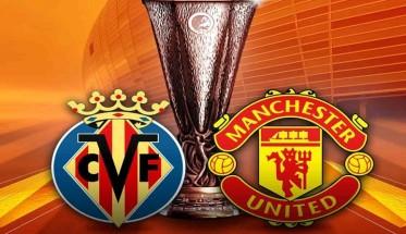 مانشستر يونايتد وفياريال إلى نهائي الدوري الأوروبي