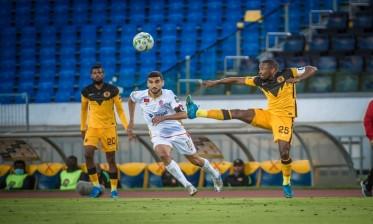 الوداد يتطلع لمباراة الإياب لحسم التأهل لنهائي دوري الأبطال