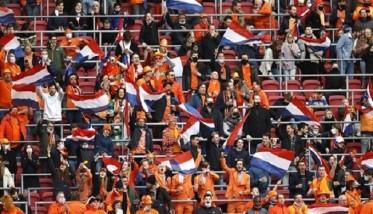 هولندا تستعد لعودة الجماهير بشكل كامل