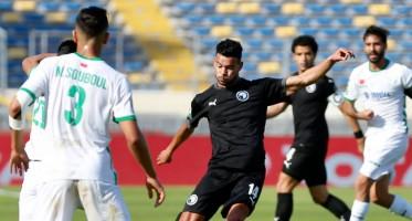 تغيير مفاجئ لحكم مباراة الرجاء و بيراميدز المصري