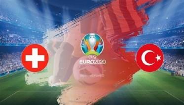 """سويسرا تلاقي تركيا في مباراة """"الفرصة الأخيرة"""""""