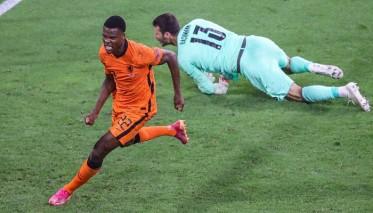 هولندا تهزم النمسا وتتأهل لدور الـ16