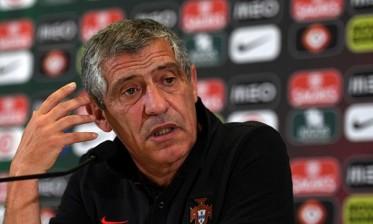 مدرب البرتغال يحمل نفسه مسؤولية الخسارة أمام ألمانيا