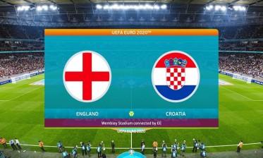 مواجهة نارية بين إنجلترا وكرواتيا في ويمبلي