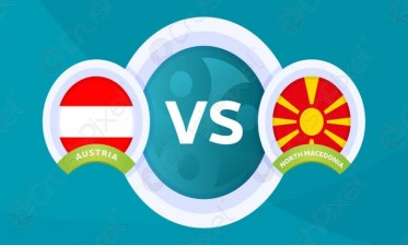 النمسا ومقدونيا يسعيان لتحقيق الفوز الأول