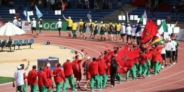 34 عداء يمثلون المغرب في البطولة العربية