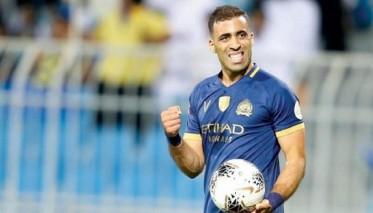 حمد الله محور صفقة تبادلية ضخمة في الدوري السعودي