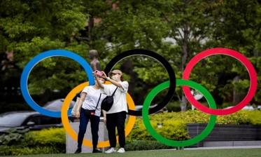 السماح بحضور 10 آلاف مشجع بالأولمبياد
