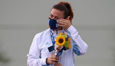 سان مارينو أصغر دولة تدخل سجل الميداليات الأولمبية
