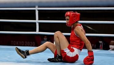 الملاكمة المغربية ...الخيبة