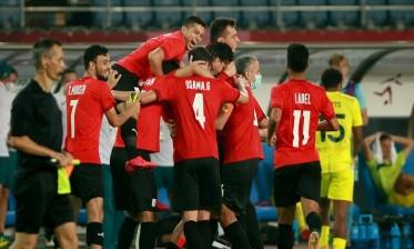 مدرب المنتخب المصري : حققنا هدفنا أمام أستراليا وطموحنا الوصول لأبعد مدي