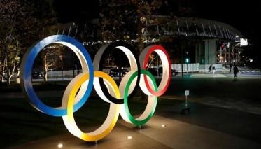 الصين تتصدر جدول ميداليات أولمبياد طوكيو
