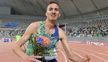 البقالي يمنح المغرب أول ميدالية في أولمبياد طوكيو