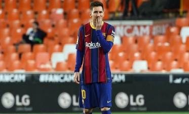 ما هي خطوة  ميسي المقبلة بعد رحيله عن برشلونة؟