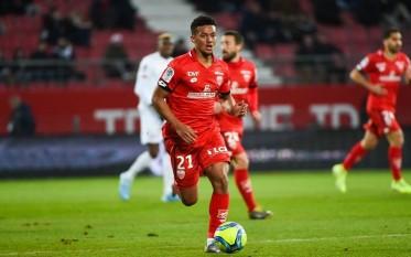 شويعر يحرز أول أهدافه في الدوري التركي