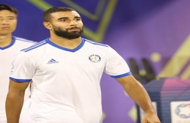 الحداد يحرز أسرع هدف للخور في الدوري القطري