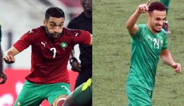 مزراوي: مدرب الأسود لا يريدني أنا وزياش