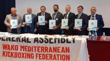 الهلالي نائبا لرئيس اتحاد البحر الأبيض المتوسط للكيك بوكسينغ