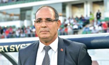 الزاكي يشيد بالمنتخب المغربي والحارس بونو