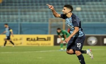 الدوري المصري... الكرتي يمنح أول فوز لبيراميدز