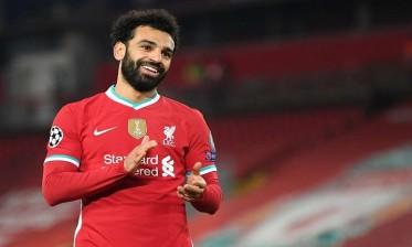 صلاح: أود البقاء مع ليفربول حتى نهاية مسيرتي