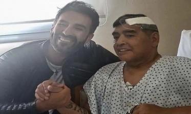 محاميه: مارادونا تلقى علاجاً سيئاً أدى إلى وفاته