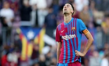 بوسكيتس: برشلونة لا يستحق الخسارة أمام الريال