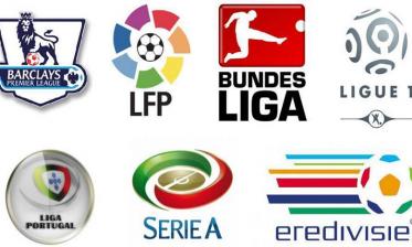 أبرز مباريات  اليوم الأحد لأقوى البطولات الأوروبية