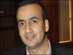 رئيس نادي قضاة المغرب
