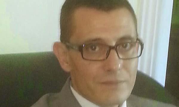 مصطفى بونجة دكتور في الحقوق عضو مؤسس للمركز المغربي للدراسات التشريعية