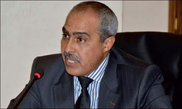 الجيلالي حازم مدير الوكالة الوطنية للتأمين الصحي