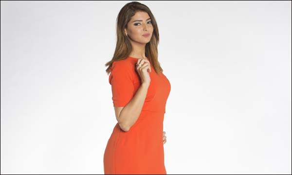 مريم سعيد منشطة برامج