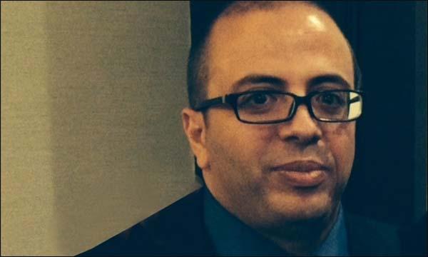 محمد الحجام رئيس الشبكة المغربية الأمريكية