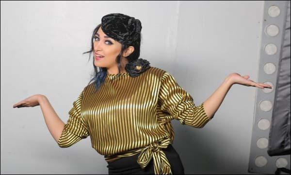 جيهان خليل أفضل ممثلة في رنامج اكتشاف المواهب التمثيلية 'آراب كاستينغ'