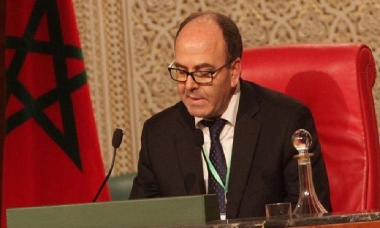 بنشماش يعتبر الانتخابات المقبلة مصيرية لحزب