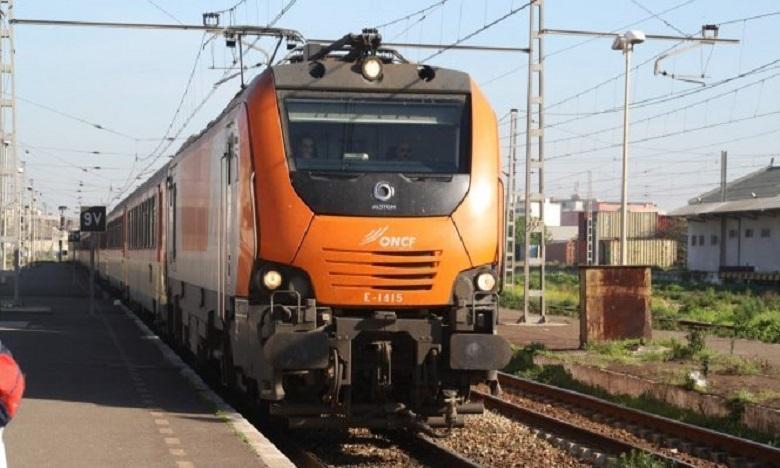وضع مخطط نقل خاص لرحلات القطارات في العطلة المدرسية