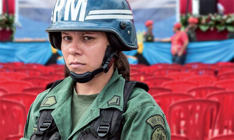 واشنطن تدعو الجيش الفنزويلي للانشقاق على مادورو