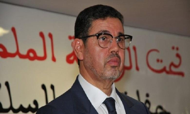 """عبد النباوي يشدد على قضاة النيابة العامة تفعيل القانون لاخلاء الرباط من """"أطفال الشوارع"""""""