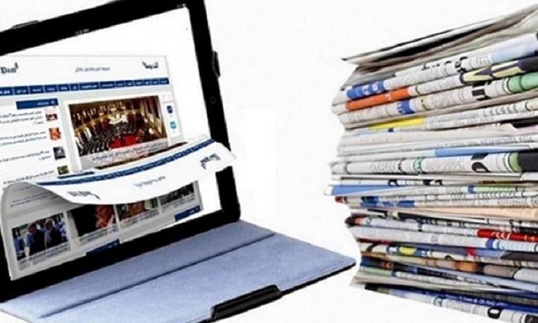 مجلس الحكومة يصادق على نصوص قانونية تتعلق بالمناطق الحرة للتصدير ودعم الصحافة والنشر
