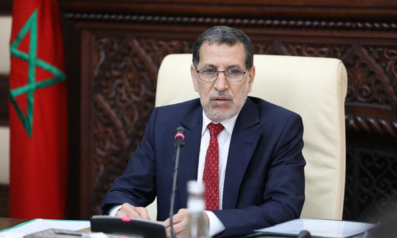 رئيس الحكومة: إصلاح نظام الضمانات المنقولة تحسين لحياة المقاولة