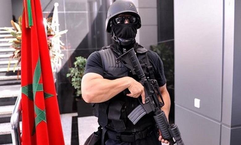 """تفكيك خلية إرهابية موالية لـ """"داعش"""" أفرادها الستة ينشطون بسلا"""