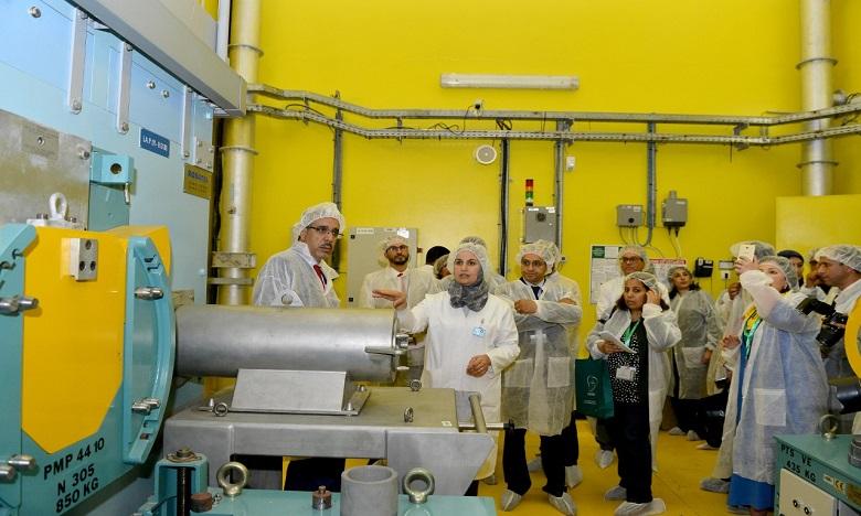 """حميد مراح لـ""""الصحراء المغربية"""": الوكالة الدولية للطاقة الذرية اختارت المفاعل النووي المغربي للتدريب عن بعد في إفريقيا"""