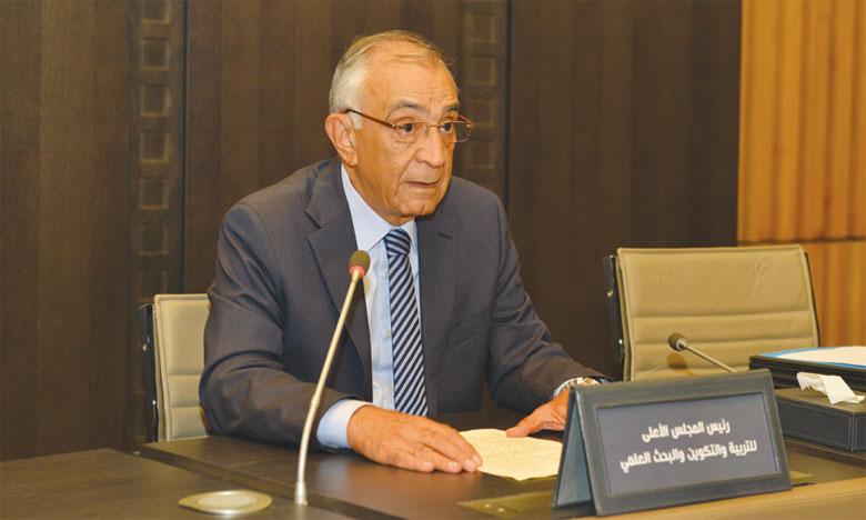 المجلس الأعلى للتربية يتدارس في دورته ال 16 عددا من المشاريع للإسهام في دعم الإصلاح التربوي