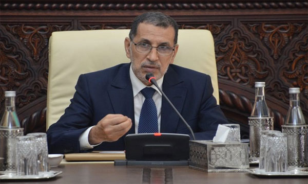 مجلس الحكومة يستمع لحصيلة مراقبة الأسواق ويصادق على مشاريع نصوص قانونية