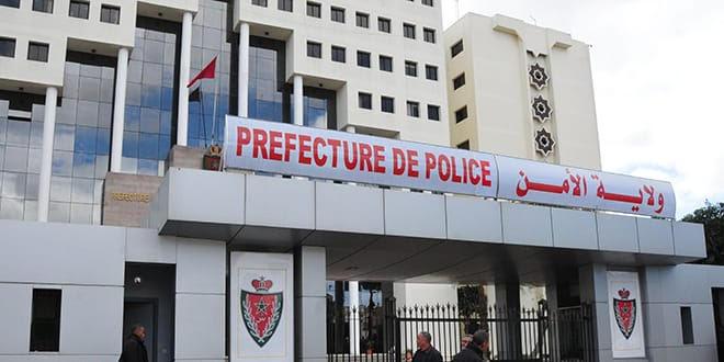 تطوان: اعتقال مفتش الشرطة الممتاز المتهم الرئيسي في واقعة وفاة شخصين بسلاحه الوظيفي