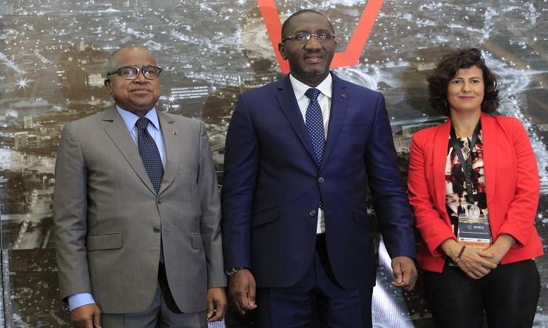 """نادي إفريقيا والتنمية ينظم بعثة متعددة القطاعات بساحل العاج حول """"الصناعات الزراعية"""""""