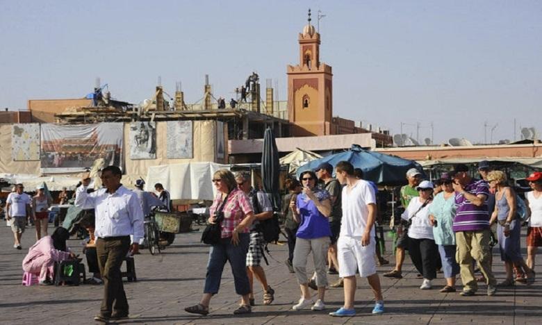 ارتفاع عدد السياح الوافدين على المغرب بـ 6.6 في المائة خلال النصف الأول من 2019