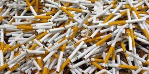 نسبة تهريب السجائر داخل السوق الوطنية بلغت 5,23 في المائة