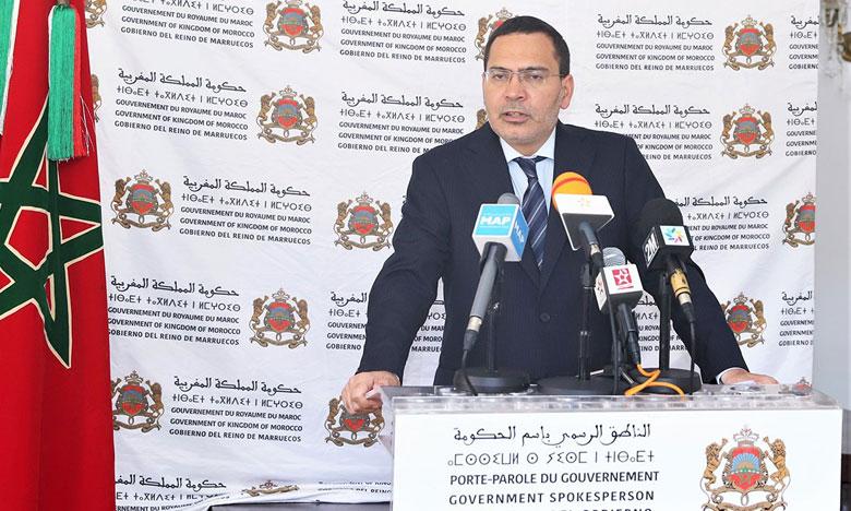 الحكومة تناقش حصيلة المنجزات بمناسبة تخليد الذكرى الثلاثين لاتفاقية حقوق الطفل