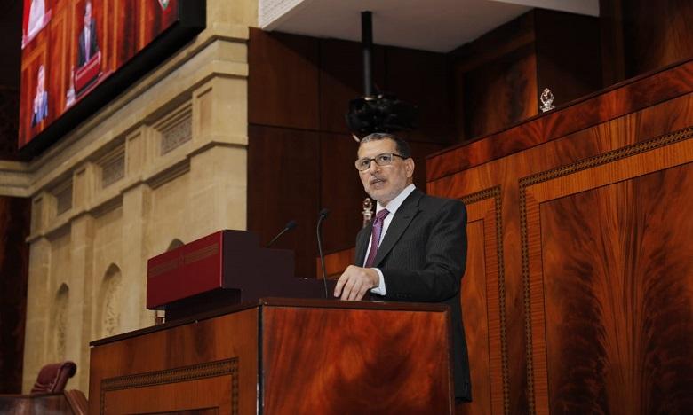 العثماني: آثار إصلاح مناخ الأعمال إيجابية على المواطن والمستثمر